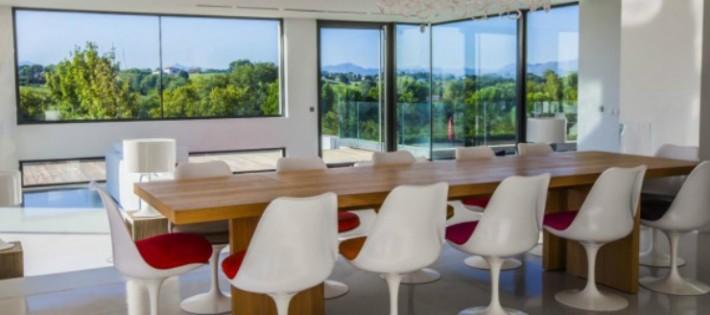 Magnifique villa dans les Pyrénées Atlantiques-5 Magnifique villa dans les Pyrénées Atlantiques Magnifique villa dans les Pyrénées Atlantiques Magnifique villa dans les Pyr  n  es Atlantiques 5 710x315
