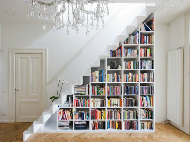 magasinsdeco-Comment ranger vos livres-bibliotheque