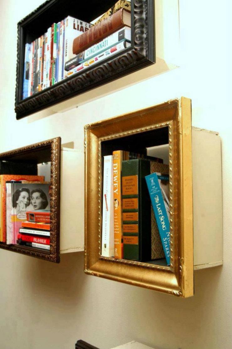 magasinsdeco-Comment ranger vos livres-photos
