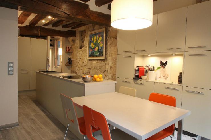 Les projets d'Archi Saint Germain-5