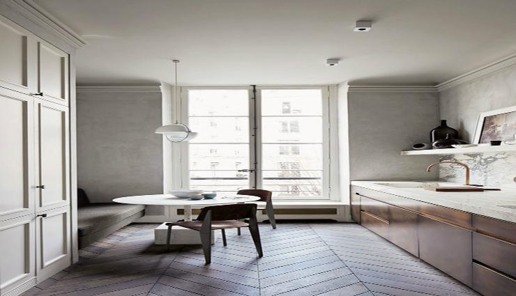 Appartement 2 L'incroyable Joseph Dirand L'incroyable Joseph Dirand Appartement 2