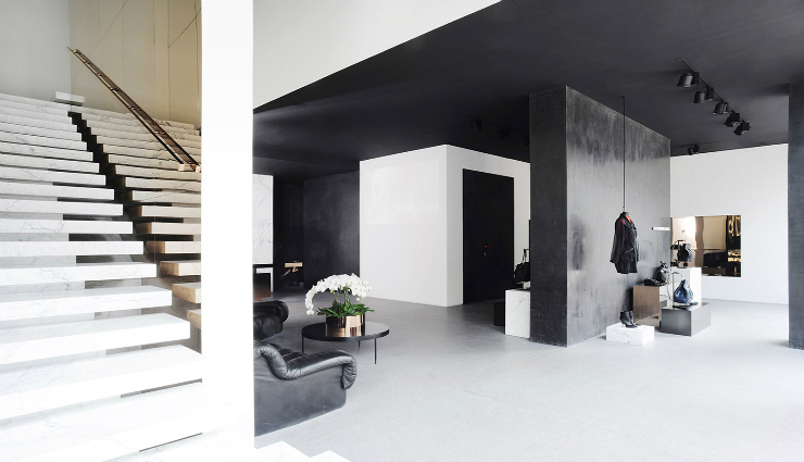 Appartement 3 L'incroyable Joseph Dirand L'incroyable Joseph Dirand Appartement 3