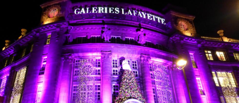 Chronologie Galeries Lafayette-1 Chronologie des Galeries Lafayette Chronologie des Galeries Lafayette Chronologie Galeries Lafayette 1