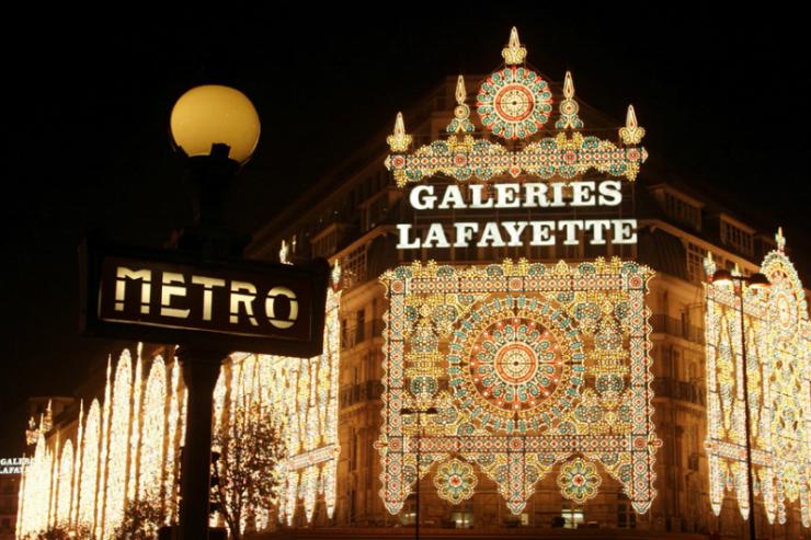 Chronologie Galeries Lafayette-2 Chronologie des Galeries Lafayette Chronologie des Galeries Lafayette Chronologie Galeries Lafayette 2