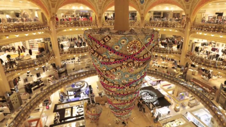 Chronologie Galeries Lafayette-6