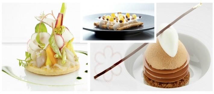 La cuisine de Cyril Lignac-1
