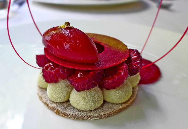 La cuisine de Cyril Lignac-4