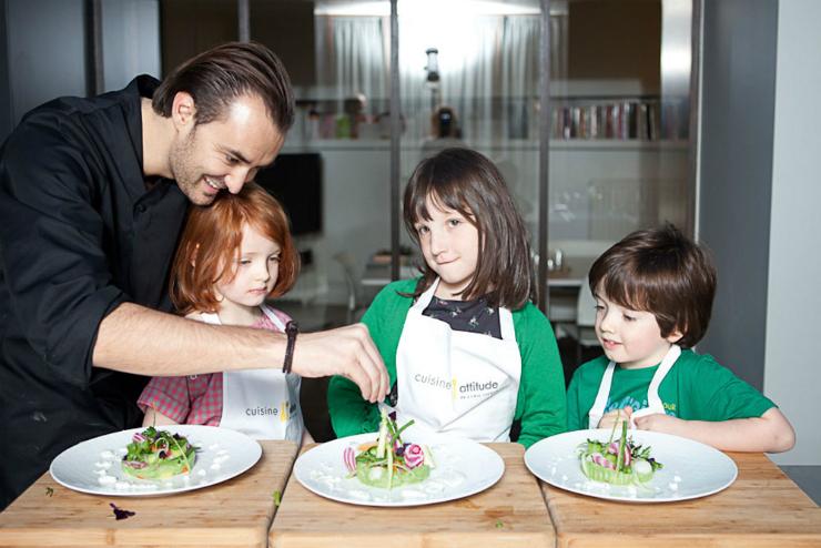 La cuisine de Cyril Lignac-6