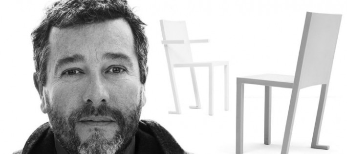 La vie de Philippe Starck-5