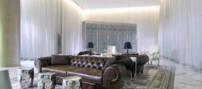 La vie de Philippe Starck-6