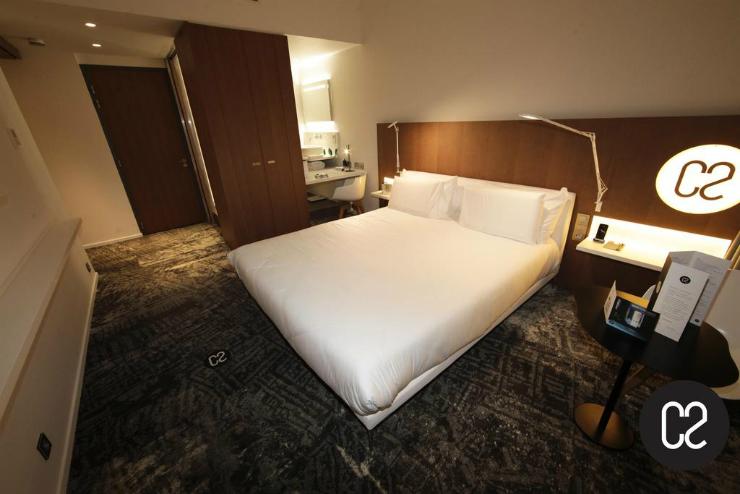 Le C2 hotel à Marseille-5 L'Hôtel C2 à Marseille: vivez une aventure hors du commun L'Hôtel C2 à Marseille: vivez une aventure hors du commun Le C2 hotel    Marseille 5