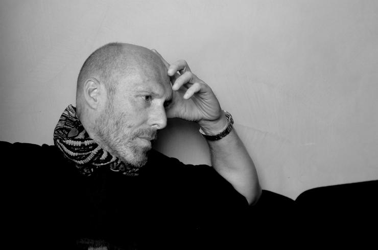 Le designer Christophe Pillet-2