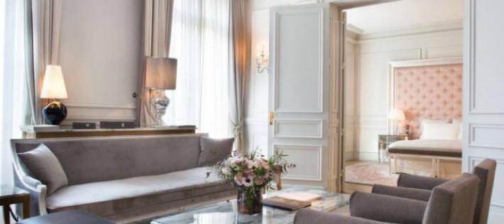 Le top 5 des hôtels de luxe à Paris-2 Le top 5 des hôtels de luxe à Paris Le top 5 des hôtels de luxe à Paris Le top 5 des h  tels de luxe    Paris 21 710x315