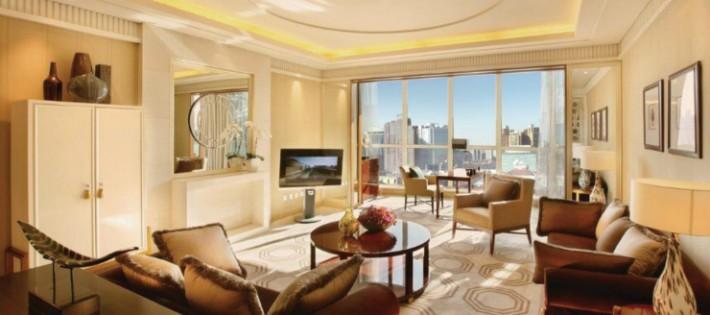 Le top 5 des hôtels de luxe à Paris-3 Le top 5 des hôtels de luxe à Paris Le top 5 des hôtels de luxe à Paris Le top 5 des h  tels de luxe    Paris 3 710x315