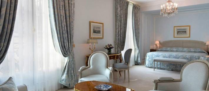 Le top 5 des hôtels de luxe à Paris-4 Le top 5 des hôtels de luxe à Paris Le top 5 des hôtels de luxe à Paris Le top 5 des h  tels de luxe    Paris 4 710x309