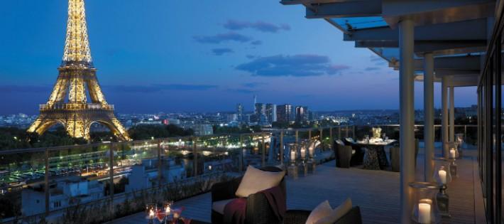 Le top 5 des hôtels de luxe à Paris-6 Le top 5 des hôtels de luxe à Paris Le top 5 des hôtels de luxe à Paris Le top 5 des h  tels de luxe    Paris 6 710x315