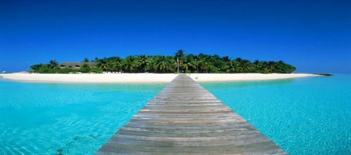 Les 10 plus belles îles d'Europe