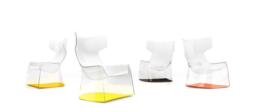 Les nouvelles créations de Philippe Starck-1