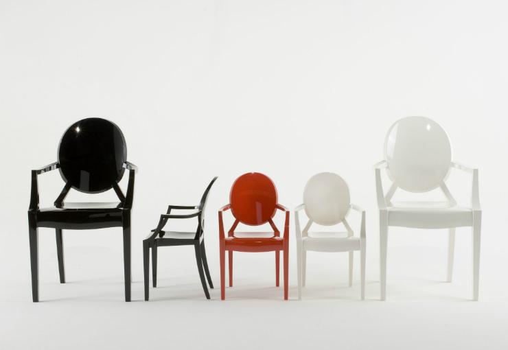 Les nouvelles créations de Philippe Starck-2