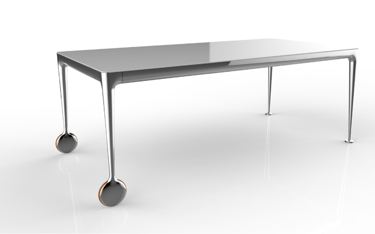 Les nouvelles créations de Philippe Starck-3