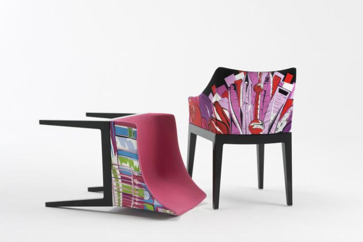 Les nouvelles créations de Philippe Starck-6