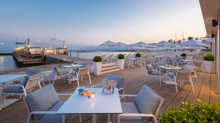 L'hôtel Barrière le Majestic-2 L'Hôtel Majestic Barrière à Cannes L'Hôtel Majestic Barrière à Cannes Lh  tel Barri  re le Majestic 2