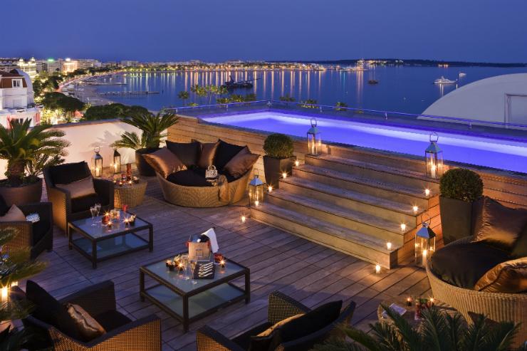 L'hôtel Barrière le Majestic-3 L'Hôtel Majestic Barrière à Cannes L'Hôtel Majestic Barrière à Cannes Lh  tel Barri  re le Majestic 3