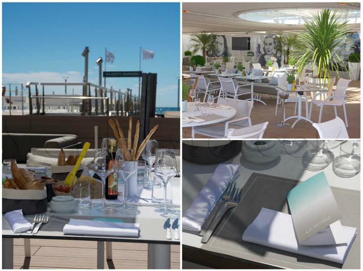 L'hôtel Barrière le Majestic-4 L'Hôtel Majestic Barrière à Cannes L'Hôtel Majestic Barrière à Cannes Lh  tel Barri  re le Majestic 4