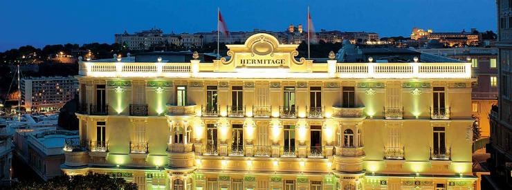 L'hôtel de luxe HErmitage à Monaco-2 Un séjour romantique à l'Hôtel Hermitage Monte-Carlo Un séjour romantique à l'Hôtel Hermitage Monte-Carlo Lh  tel de luxe HErmitage    Monaco 2