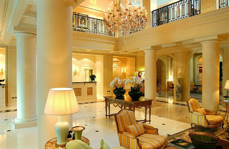L'hôtel de luxe HErmitage à Monaco-5 Un séjour romantique à l'Hôtel Hermitage Monte-Carlo Un séjour romantique à l'Hôtel Hermitage Monte-Carlo Lh  tel de luxe HErmitage    Monaco 5