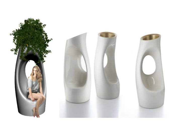 L'holly all de Philippe Starck-2