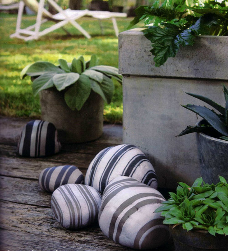 Magasinsdeco-Transformez votre arrière-cour aujourd'hui!-pierres-peinturees