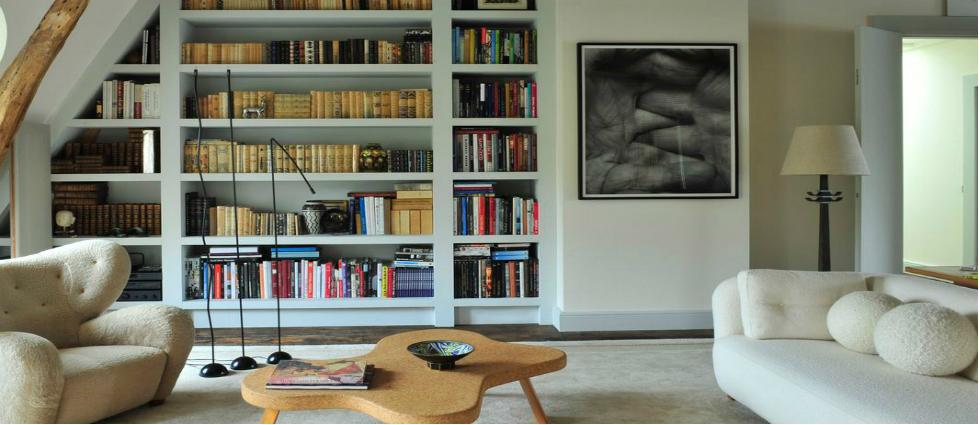 l 39 architecte d 39 int rieur pierre yovanovitch. Black Bedroom Furniture Sets. Home Design Ideas