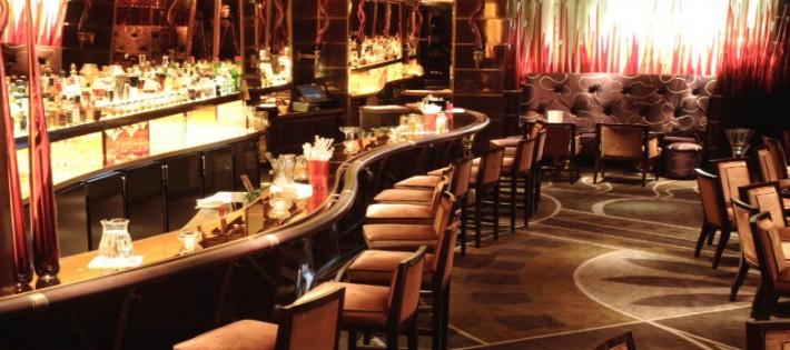 Restaurant  Portrait sur Thierry W. Despont Portrait sur Thierry W. Despont Restaurant 1