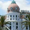 Un hôtel de luxe à nice-l'hôtel le negresco à nice-1