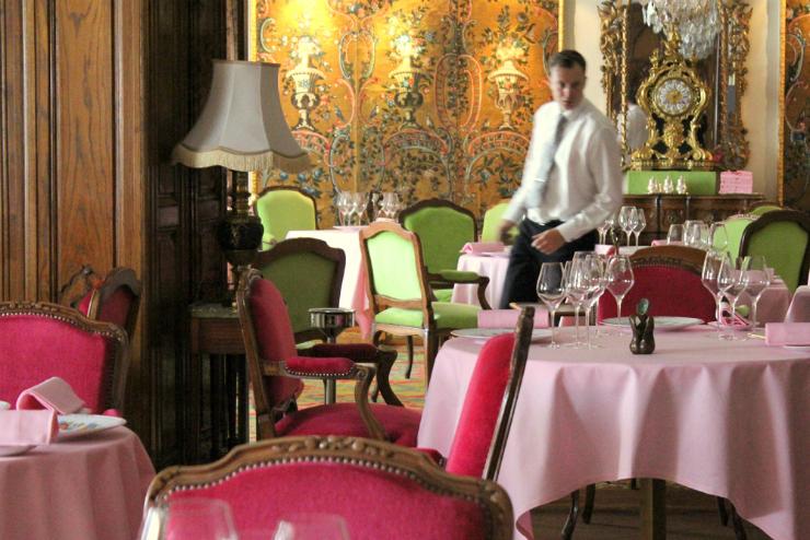 Un hôtel de luxe à nice-l'hôtel le negresco à nice-3