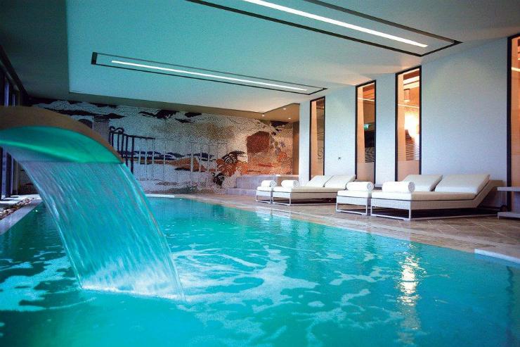 Un touche de luxe dans le Sud_Domaine le Verchant-6