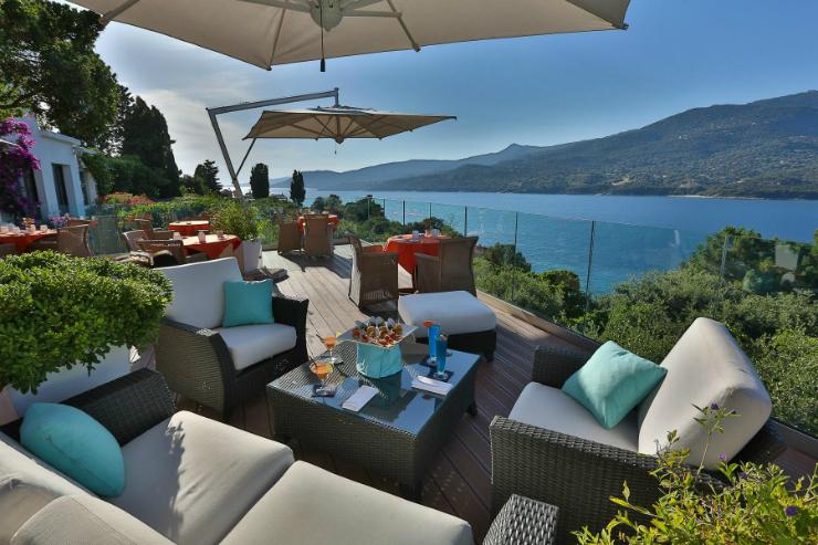 e top 5 des hôtels de luxe en Corse-2