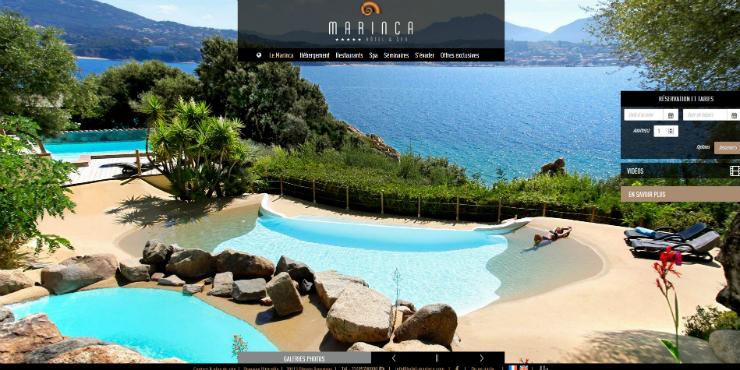 le top 5 des hôtels de luxe en Corse-3