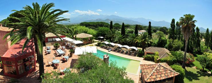 le top 5 des hôtels de luxe en Corse-4