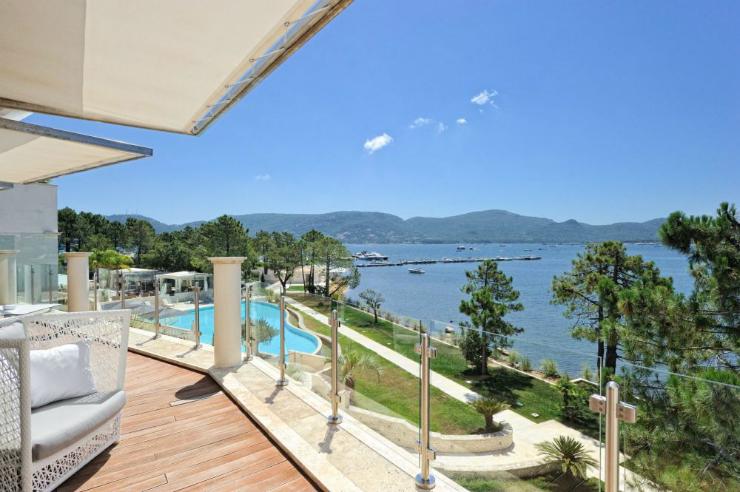 le top 5 des hôtels de luxe en Corse-6
