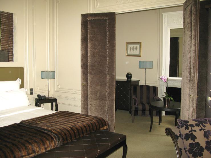 l'hôtel Champs Elysées Plaza-3 L'Hôtel Champs Elysées Plaza L'Hôtel Champs Elysées Plaza lh  tel Champs Elys  es Plaza 3