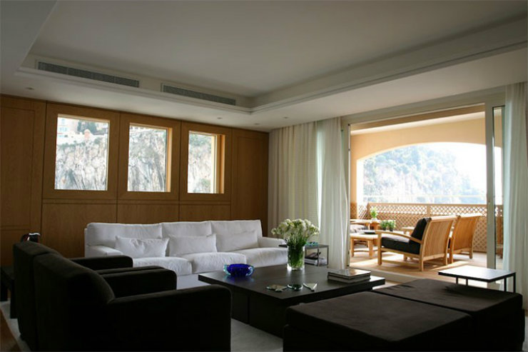 Magasinsdeso architecture dintérieur à monaco djandji interior design architecture dintérieur