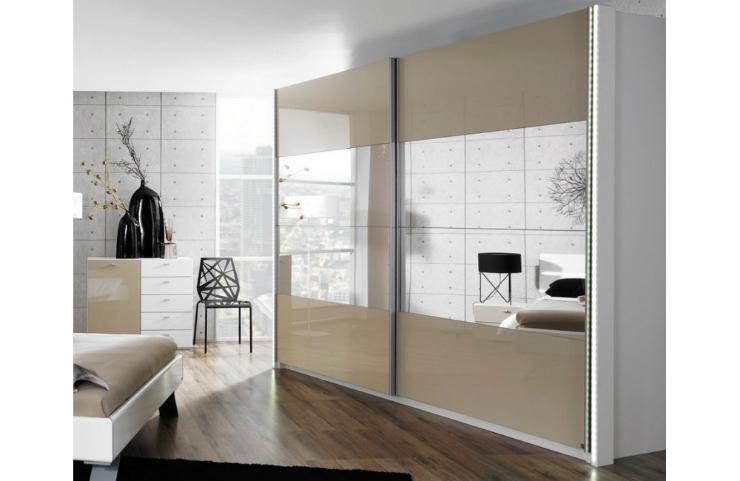 Armoires - 2 L'armoire idéale pour votre chambre ! L'armoire idéale pour votre chambre ! Armoires 2