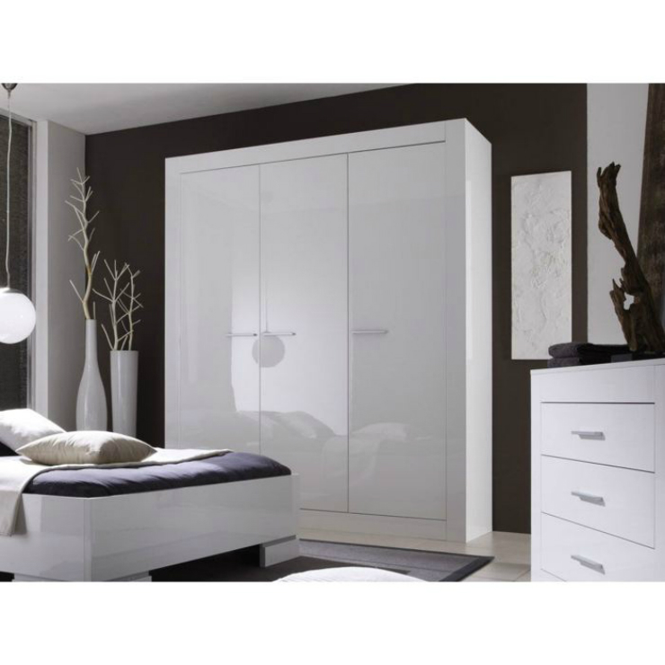 Armoires - 5 L'armoire idéale pour votre chambre ! L'armoire idéale pour votre chambre ! Armoires 5