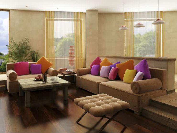 Canapá avec coussins Choisissant le canapé parfait pour votre salon Choisissant le canapé parfait pour votre salon Canap   avec coussins