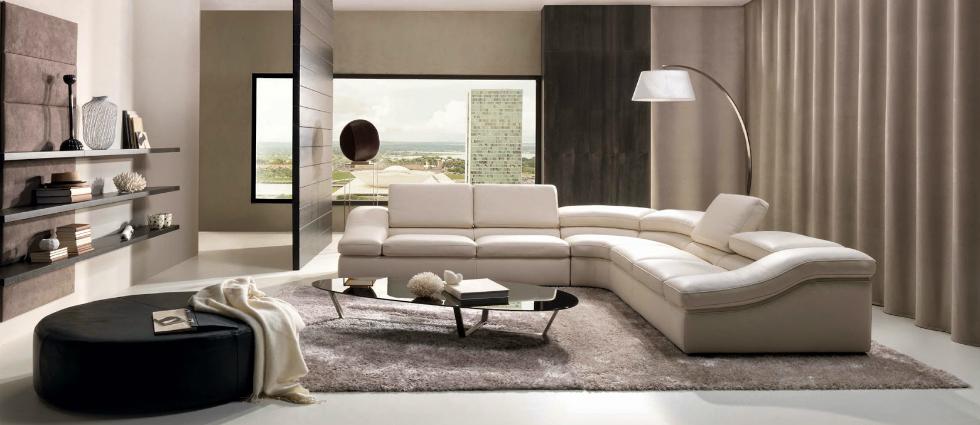 des conseils pour choisir la couleur de votre salon. Black Bedroom Furniture Sets. Home Design Ideas