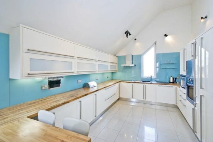 Magasins d co les derni res tendances pour votre maison - Idee de couleur pour cuisine ...