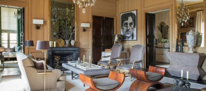 Jean-Louis Deniot: Top Designer d'Intérieur