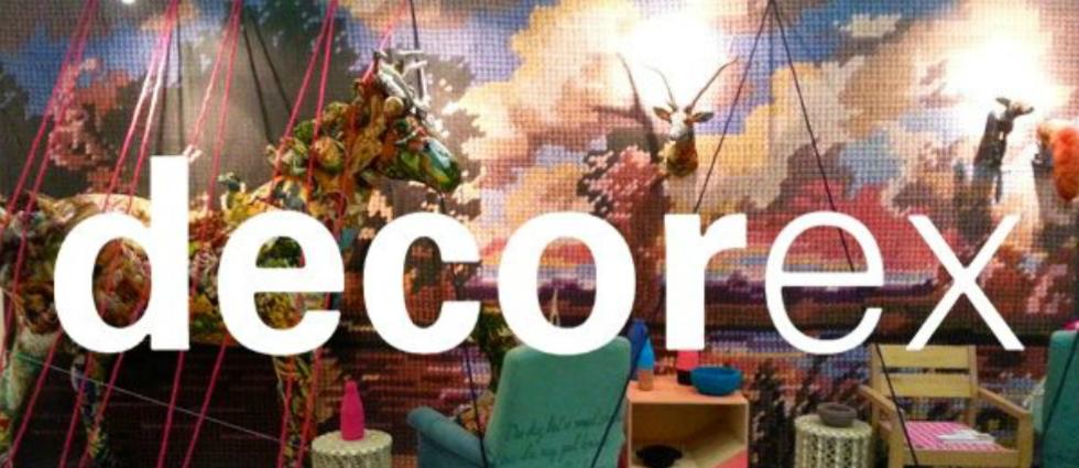 Decorex - 1 Decorex 2015 : l'évènement à ne pas manquer à Londres Decorex 2015 : l'évènement à ne pas manquer à Londres Decorex 12